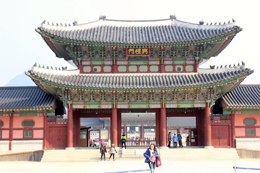 gyeonbokgung-palace