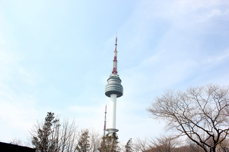 north-seoul-tower-1