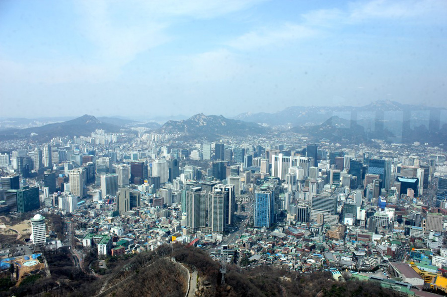 north-seoul-tower-4