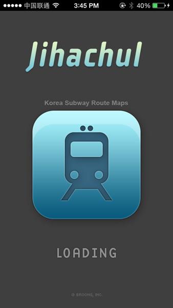 metro-app
